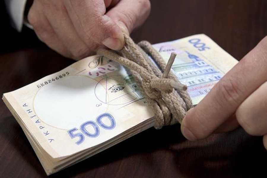 Уманський підприємець поверне державі 300 тисяч гривень