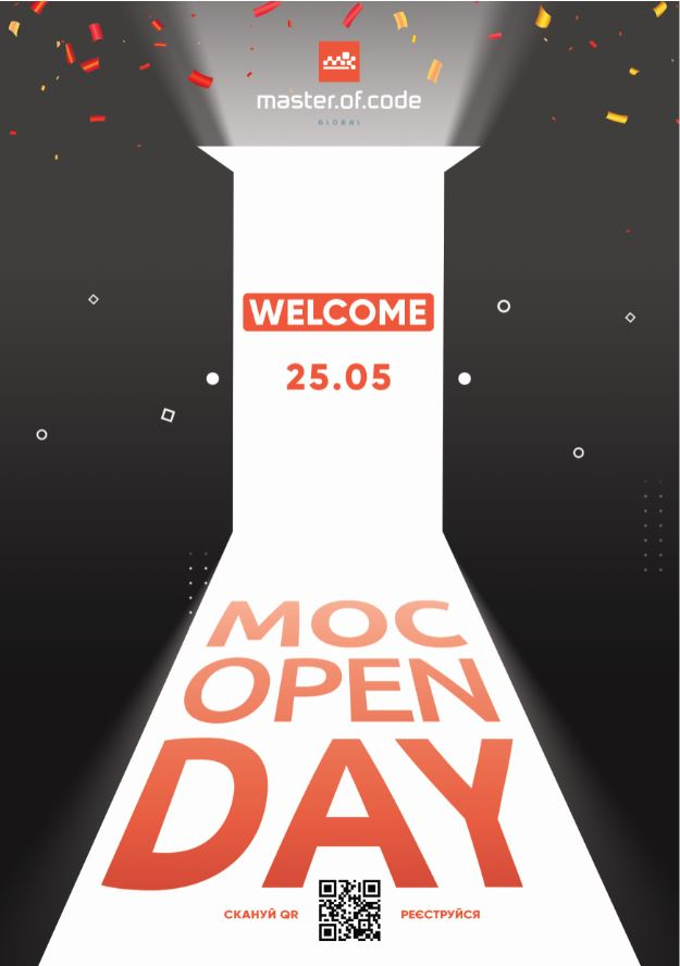 MOC Open Day