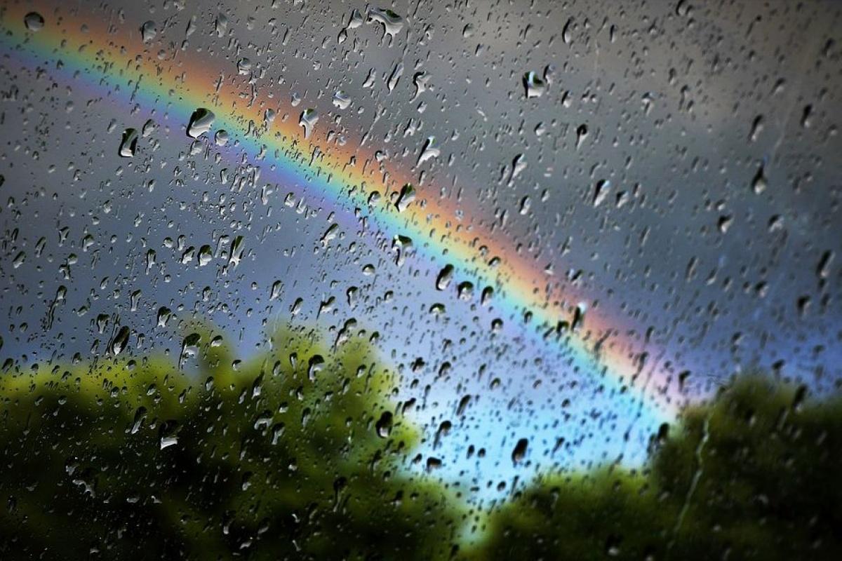Сьогодні на Черкащині не очікується істотних опадів
