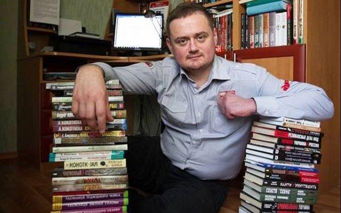 До Тального завітає письменник Андрій Кокотюха
