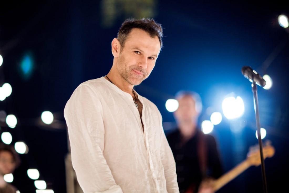 Вакарчук дасть безкоштовний концерт в Черкасах