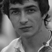 Захар Колісніченко