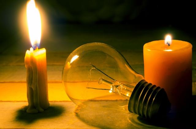 На Черкащині 13 населених пунктів лишились без електрики
