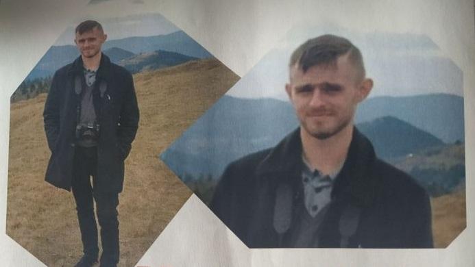 На Уманщині розшукують чоловіка, що зник минулого тижня (ФОТО)