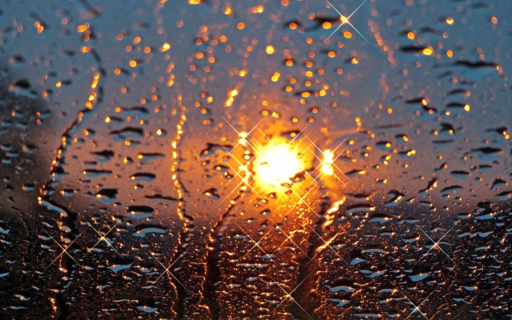 На Черкащину знову повернуться дощі