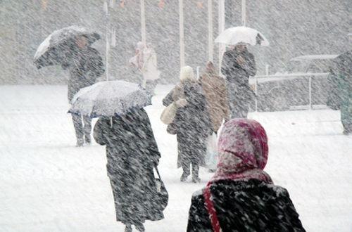 На Черкащину прийдуть ще два циклонічні вихори