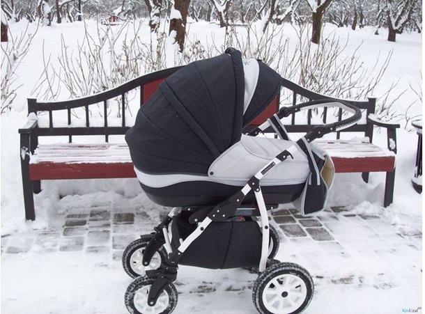 На Черкащині жінка залишила свою 10-місячну дитину серед дороги