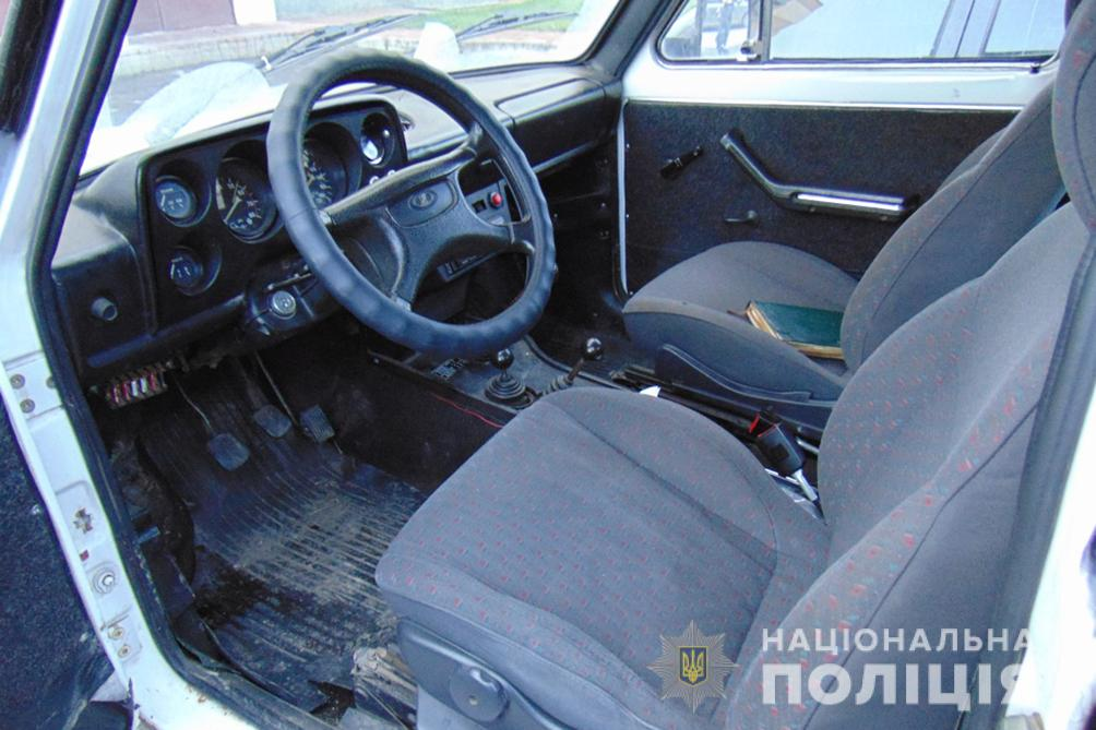 Спеціалізувався на крадіжках з авто: в Умані спіймали серійника (ФОТО)