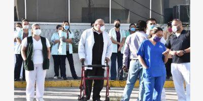 мексика лікарі