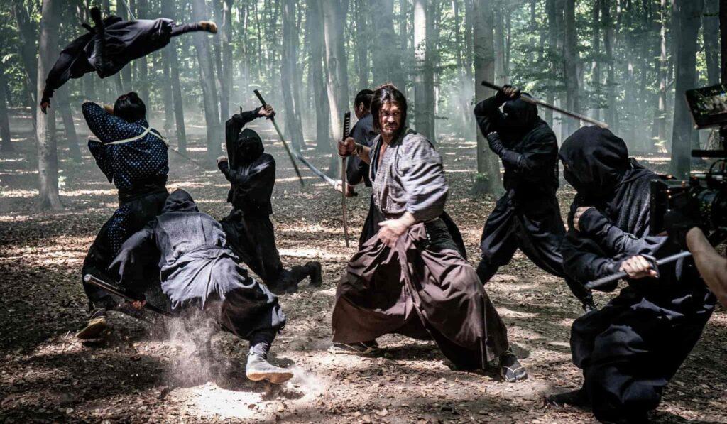 Фільм про Шевченка-самурая. Чого очікувати черкащанам?