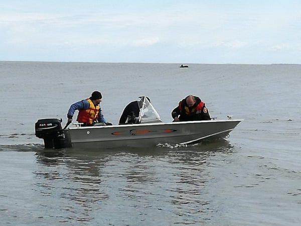 12 днів пошукової операції. Черкаські рятувальники знайшли тіло чоловіка, що зник на Дніпрі (ФОТО)