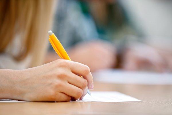 В області для проходження пробного ЗНО зареєструвалося вже понад 3 тисячі випускників