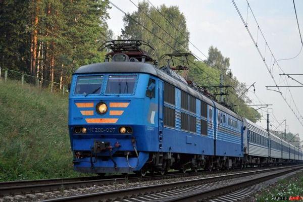Потяг Київ-Черкаси курсуватиме рідше