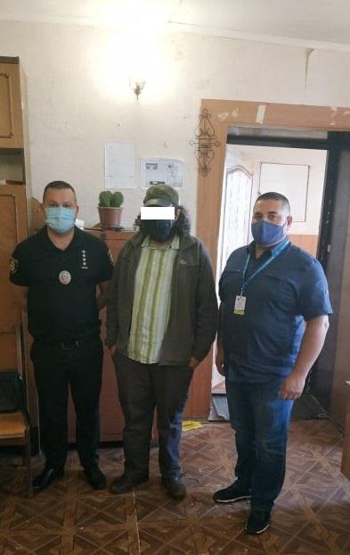 Паломника з Ізраїлю, що порушив громадський порядок в Умані, депортують додому
