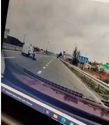 Збирають допомогу чоловіку, якого поблизу Умані збив автомобіль