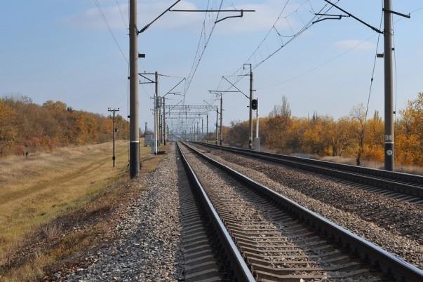 На Черкащині потяг збив молодого хлопця