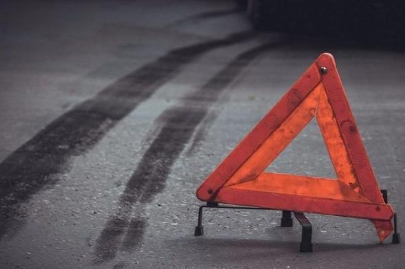 Понад півтори тисячі аварій сталось на Черкащині з початку року
