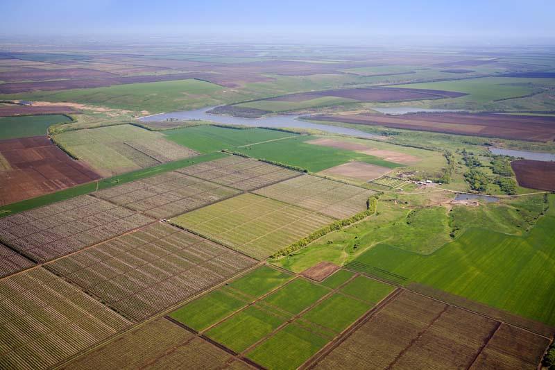 На Черкащині визначили межі близько 500 населених пунктів