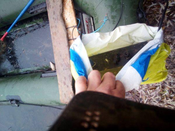 На Черкащині виявили браконьєра з електроловом (ФОТО)