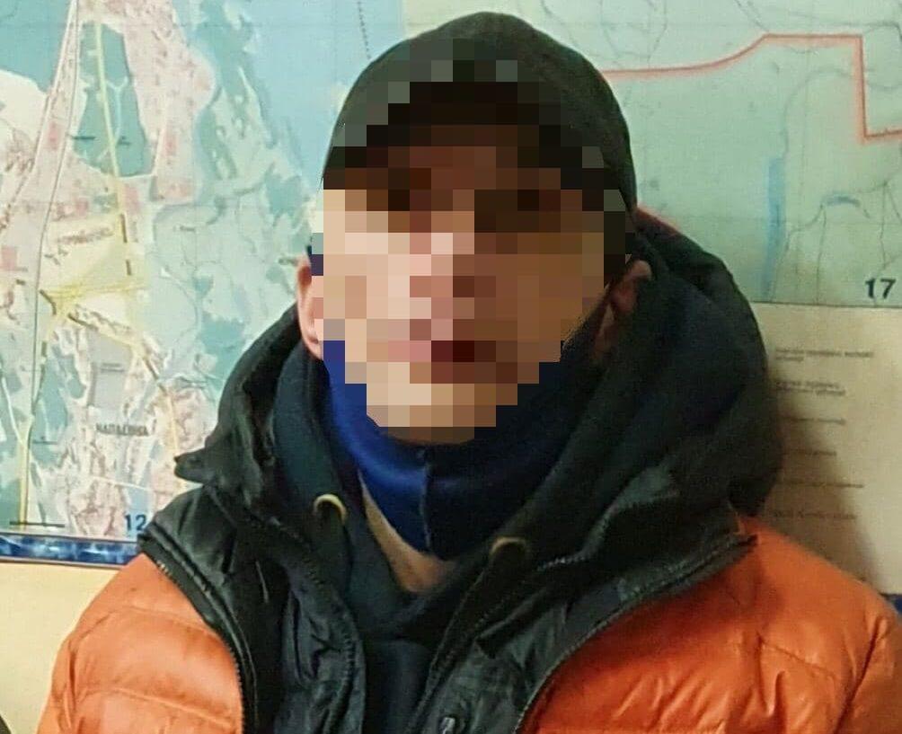 У підземному переході Києва вбили 30-річного черкащанина
