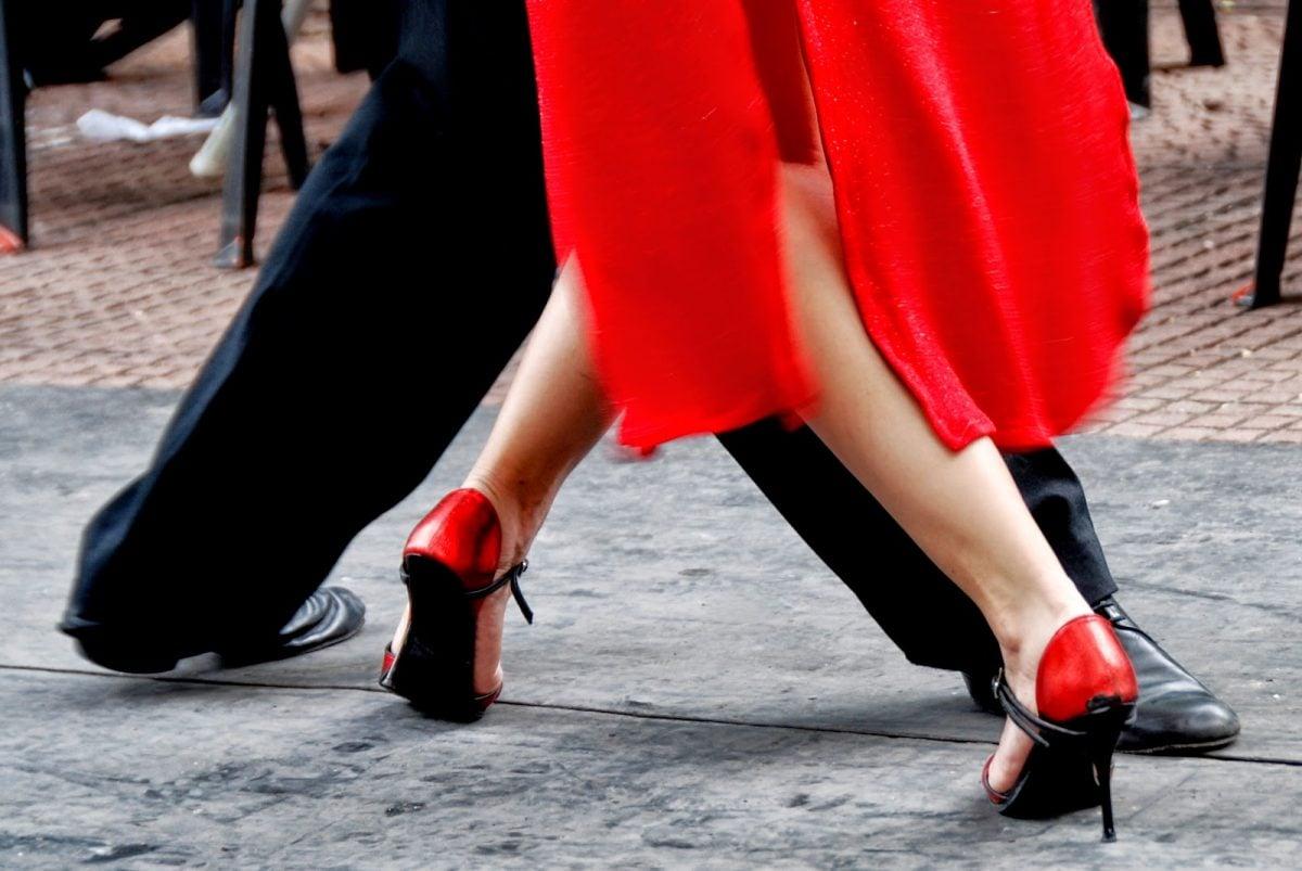 Черкаська школа аргентинського танго оголошує новий курс