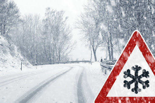 Різке похолодання, сніг і ожеледиця: черкащан попереджують про ускладнення погодних умов
