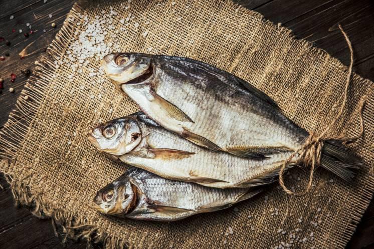 Смакувала річкову рибу: на Черкащині зареєстрували черговий випадок ботулізму