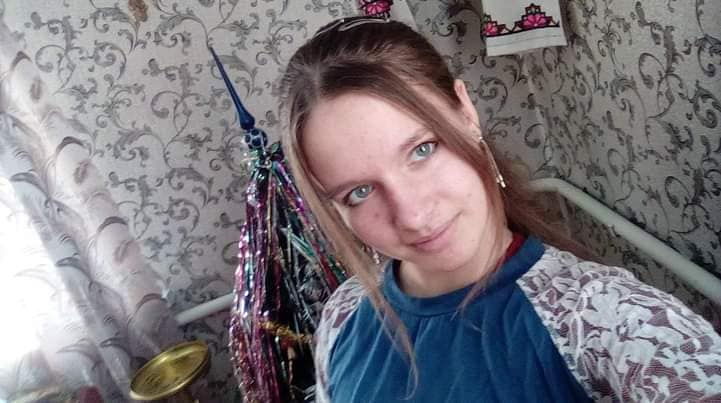 Розшукують дівчинку, яка пішла з дому на Чигиринщині