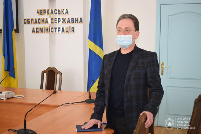 Приватний дерматолог з Києва куруватиме медицину на Черкащині