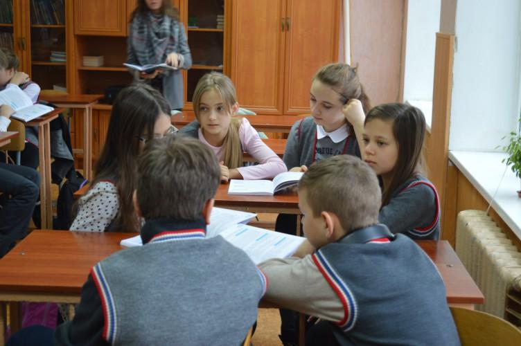 Три черкаські школи серед кращих в Україні