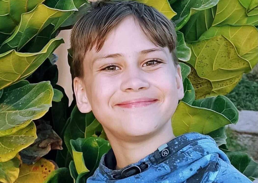 Потребує допомоги: 12-річний Мілан бореться з пухлиною