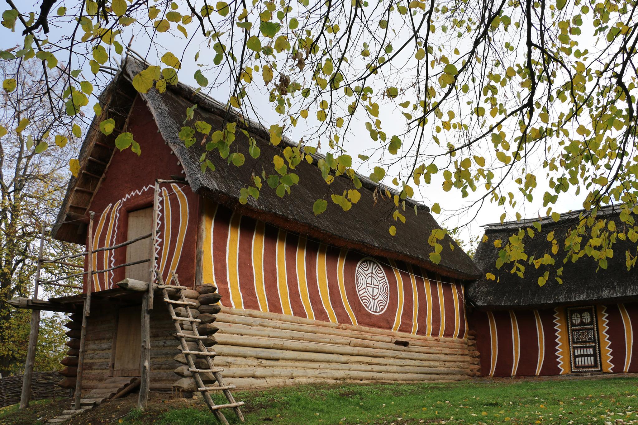 Заповідник трипільської культури на Черкащині можна буде знайти за вказівниками на трасах