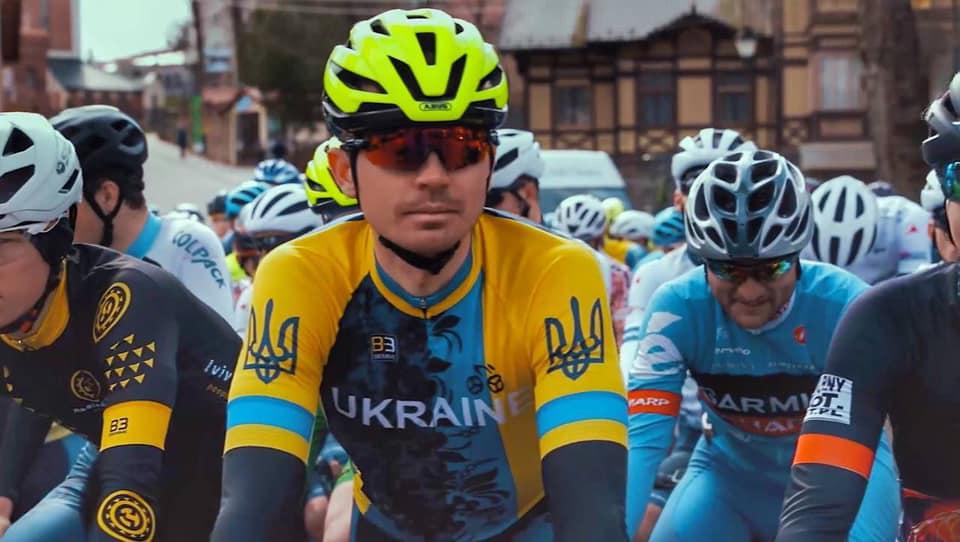 Черкаські велогонщики привезли медаль чемпіонату України