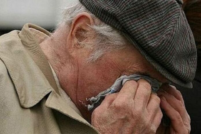 У Черкасах повернули додому 67-річного черкасця, який зник на три дні