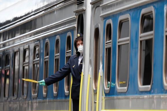 На Черкащині звільнили провідницю за перевезення пасажира без квитка