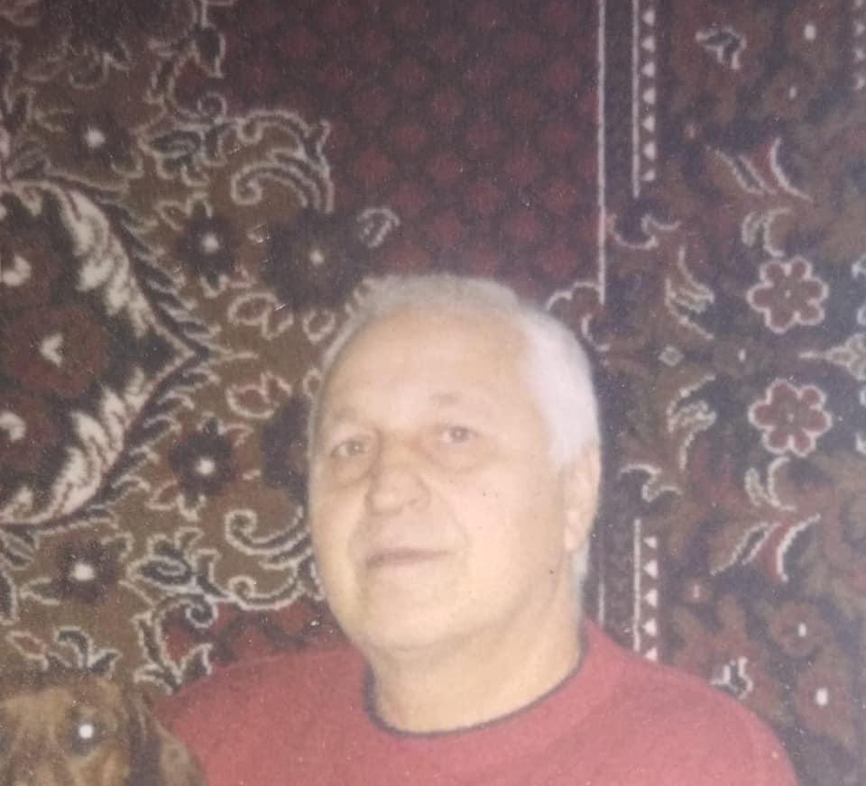 Чоловіка, який зник на Черкащині, знайшли мертвим на цвинтарі