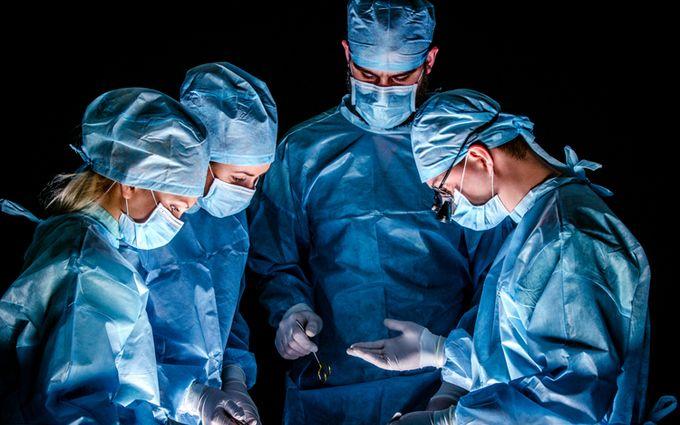 На Черкащині судитимуть двох медиків за непрофесійність
