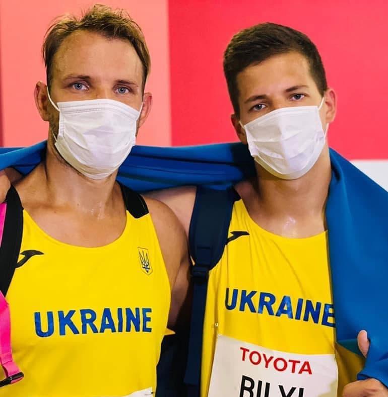 Черкащанин виборов п'яте місце на Паралімпійських іграх