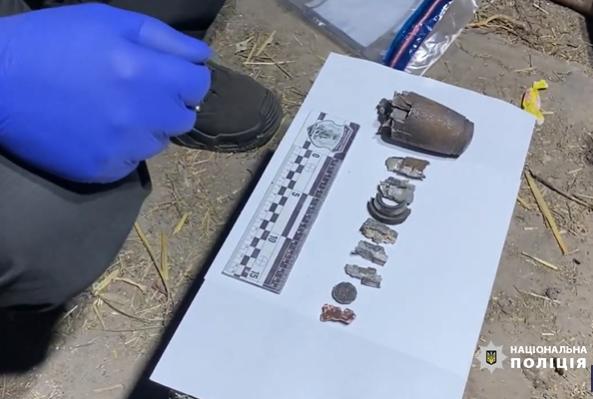 Хотів розібрати снаряд часів війни: на Золотоніщині загинув 14-річний хлопець (ВІДЕО)