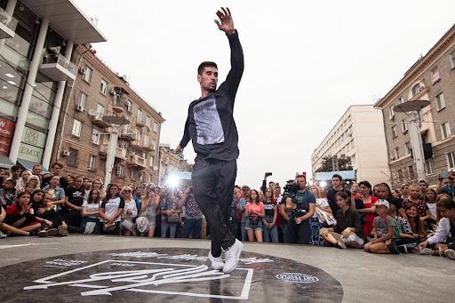 Черкаський хіп-хопер переміг на чемпіонаті світу